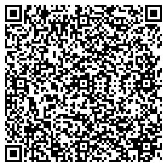 QR-код с контактной информацией организации Doloto-koronki
