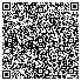 QR-код с контактной информацией организации MSA-METIZ-ATYRAU