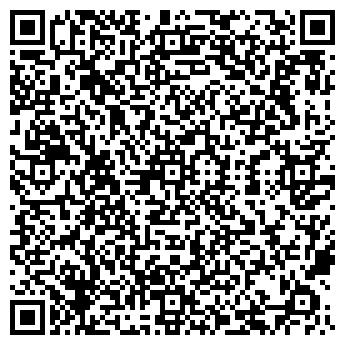 QR-код с контактной информацией организации PROGRESS SERVICE
