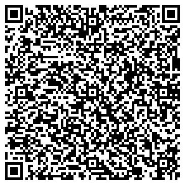 """QR-код с контактной информацией организации ТОО """"NUR LIFE"""""""