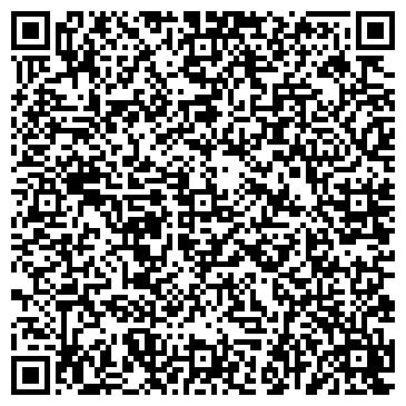 QR-код с контактной информацией организации ТОО «Шымкент Агросервис»