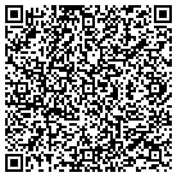 QR-код с контактной информацией организации Частное предприятие ЧП Ясинский