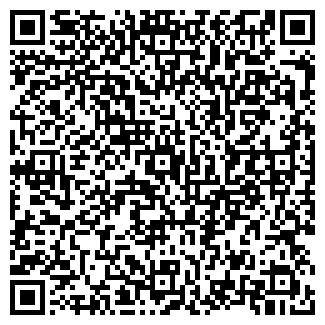QR-код с контактной информацией организации COMDESIGN