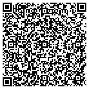 QR-код с контактной информацией организации ИП Добрук Ю.И