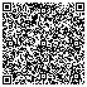 """QR-код с контактной информацией организации ТОО """"CBC-instruments"""""""