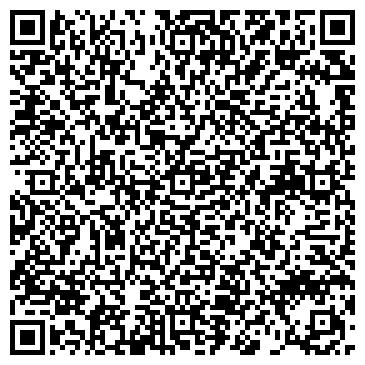 QR-код с контактной информацией организации Умелый садовник, ООО