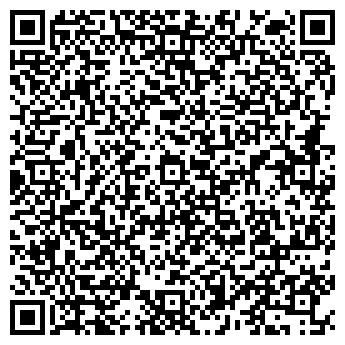 QR-код с контактной информацией организации Нордтехно, ЧТУП