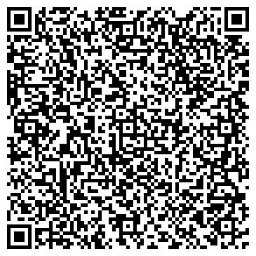 QR-код с контактной информацией организации Альфаград, ЧП