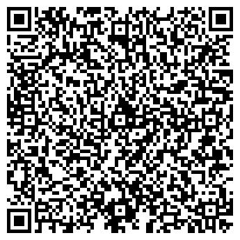 QR-код с контактной информацией организации Антезис,ЧП