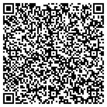 QR-код с контактной информацией организации НоваТекс, ТЧУП