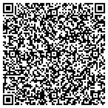 QR-код с контактной информацией организации КрепИнструмент, ООО ТД