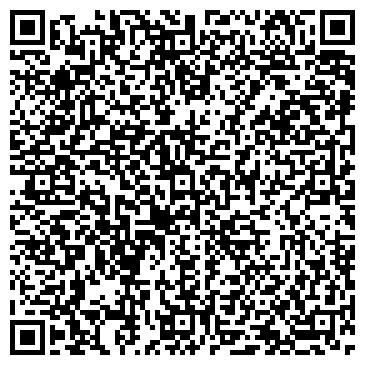 QR-код с контактной информацией организации ПОДДЕРЖКА ОБЩЕСТВЕННЫХ ИНИЦИАТИВ