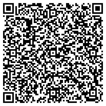 QR-код с контактной информацией организации ГУПТК, ЧТУП