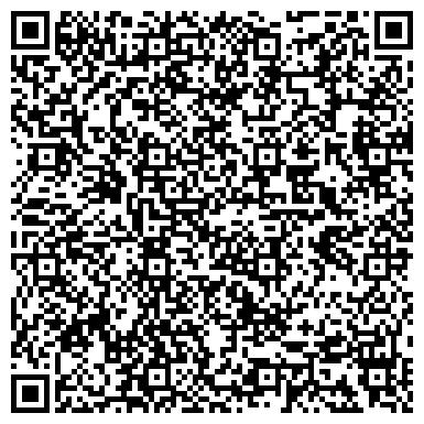 QR-код с контактной информацией организации Минский инструментальный завод (МИЗ), ЗАО