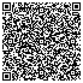 QR-код с контактной информацией организации Тиролюкс, ООО