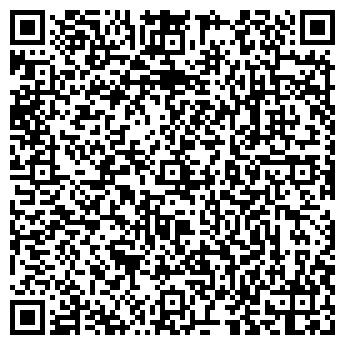 QR-код с контактной информацией организации Ватра, ЧУП