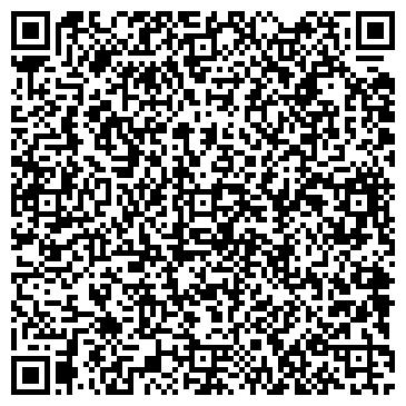 QR-код с контактной информацией организации Бумай Л.М., ИП