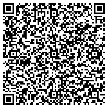 QR-код с контактной информацией организации Диавэй, ООО