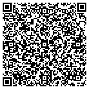 QR-код с контактной информацией организации Сапраньков, ЧУП