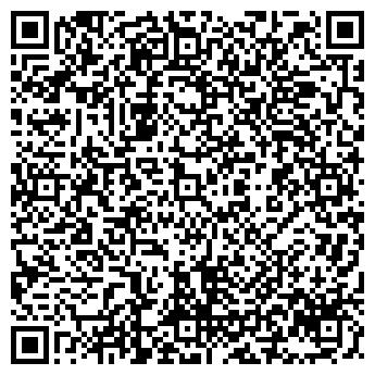 QR-код с контактной информацией организации Полан, УЧТП