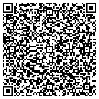 QR-код с контактной информацией организации Вольница НПООО