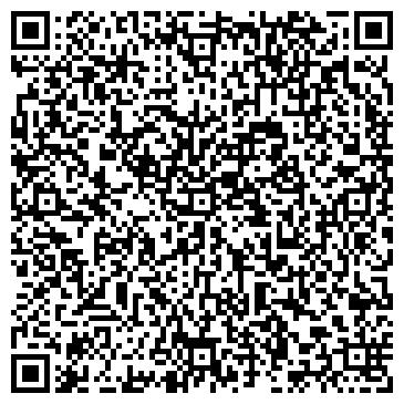 QR-код с контактной информацией организации Гидромеханика, ЧП