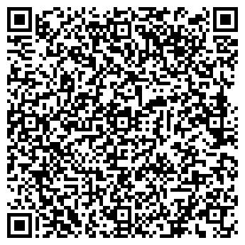 QR-код с контактной информацией организации Ротенбергер, АО