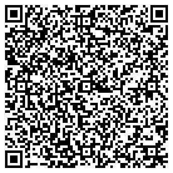 QR-код с контактной информацией организации Субъект предпринимательской деятельности ЧП Конюхов П.Л.
