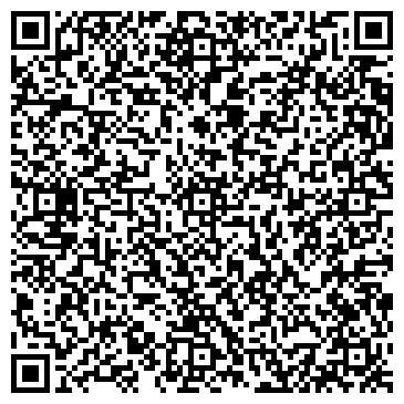 QR-код с контактной информацией организации ЧП Ковбун А. В