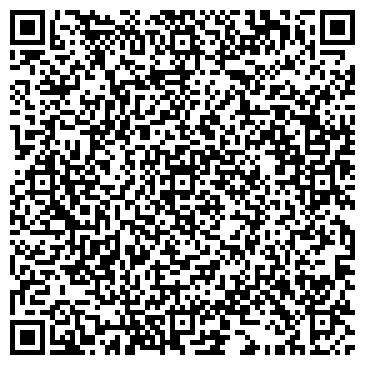 QR-код с контактной информацией организации БСМ Иранская площадка, Частное предприятие