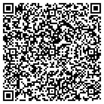 QR-код с контактной информацией организации Частное предприятие Metalcraft
