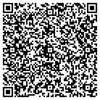 QR-код с контактной информацией организации ЧАО «Новатор»