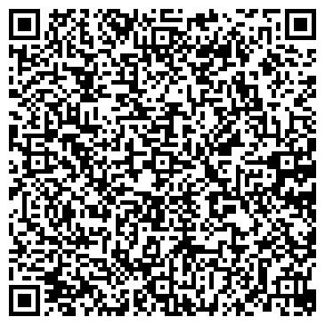 QR-код с контактной информацией организации ДЭТ-ЮА центральный офис