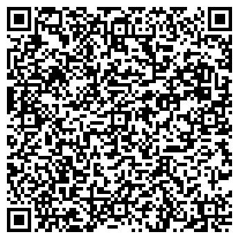 QR-код с контактной информацией организации Субъект предпринимательской деятельности ЧП. Полянин