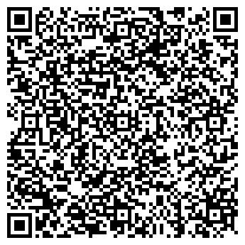 QR-код с контактной информацией организации Витар