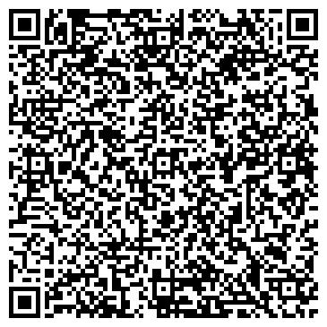 QR-код с контактной информацией организации Джерело-Аэлита