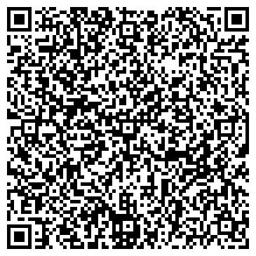 """QR-код с контактной информацией организации ООО """"АТА АБРАЗИВ"""""""