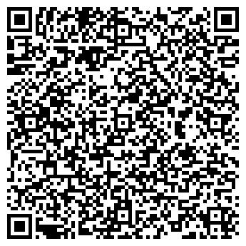 QR-код с контактной информацией организации ФЛП Миркушин