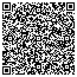 QR-код с контактной информацией организации GF