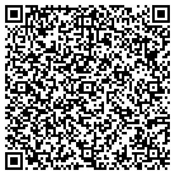 QR-код с контактной информацией организации Общество с ограниченной ответственностью «Промтехсервис»