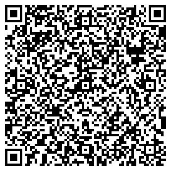 QR-код с контактной информацией организации ЧП Виканов