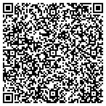 QR-код с контактной информацией организации интернет-магазин <работяга>