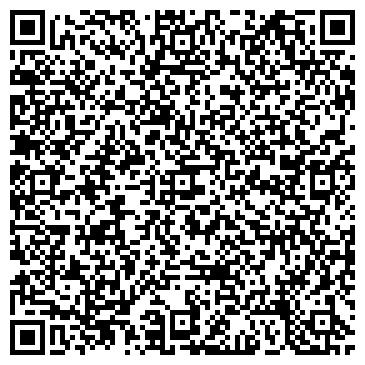 QR-код с контактной информацией организации ФЛП Коврига