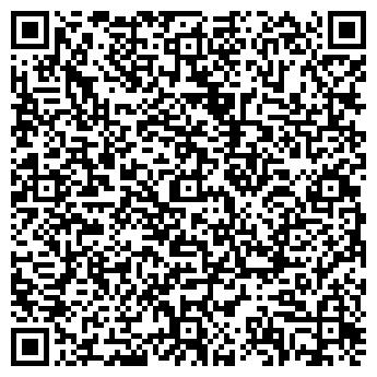 """QR-код с контактной информацией организации ЧП """"Тра-ла-лу"""""""