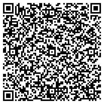 QR-код с контактной информацией организации AYMobile