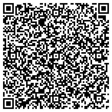QR-код с контактной информацией организации НПФ «Промкомплект «ООО