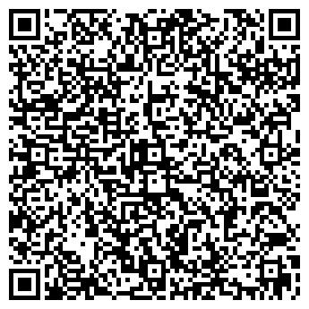 QR-код с контактной информацией организации ЛОГИСТИКСТАР