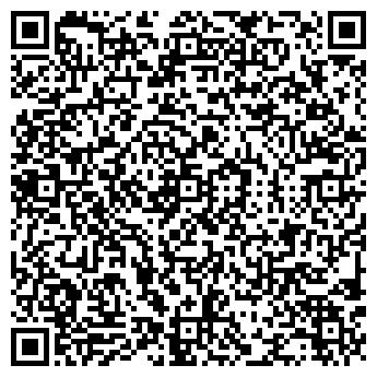 QR-код с контактной информацией организации ИНСТРДОМ