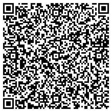 QR-код с контактной информацией организации НПО