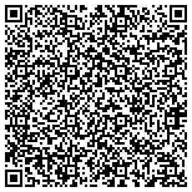 QR-код с контактной информацией организации ТРОЙКА ИНТЕРНЭШНЛ ТРАНСПОРТ